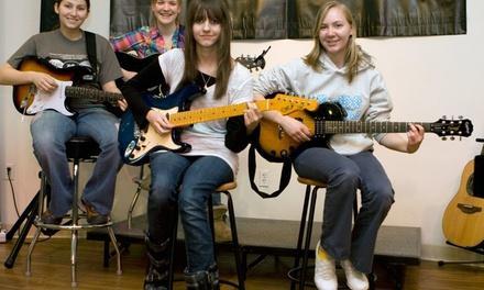 Kevin's Guitar Studio