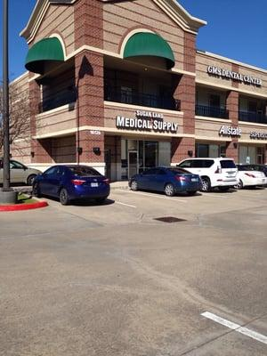 Sugar Land Medical Supply