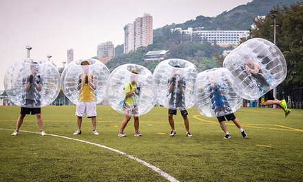 Ultimate Bubble Balls