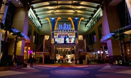 Cobb Plaza Cinema Café 12