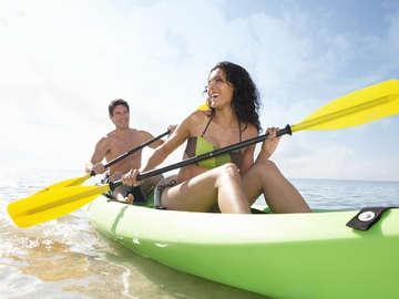 Gulf Coast Kayak Rentals
