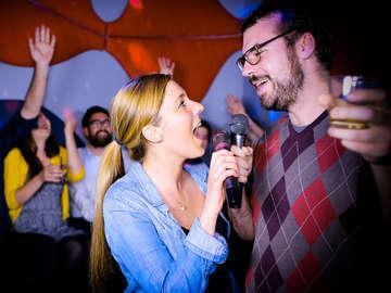 Voicebox Karaoke