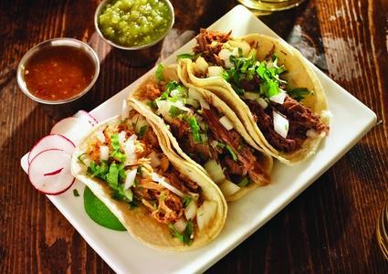 Ole Ole Fresh Mexican