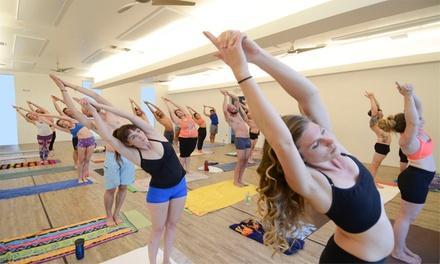 Yoga Sunné