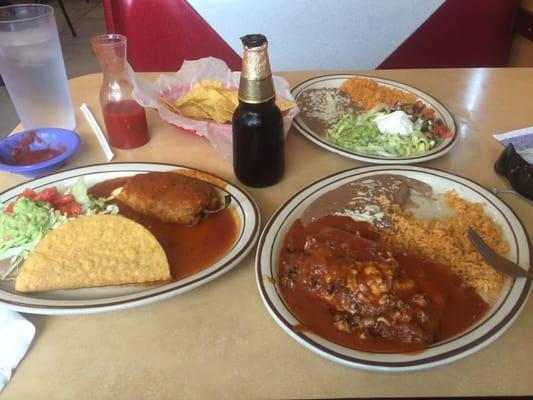 Fiesta Brava Mexican