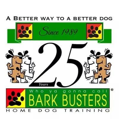 Bark Busters Home Dog Training Denver Southeast