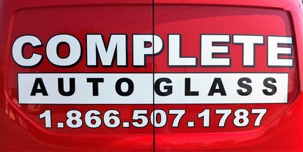 Complete Auto Glass