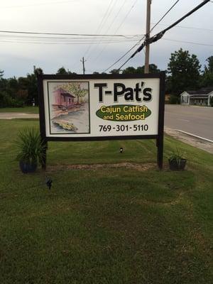 T-Pats Catfish & Seafood
