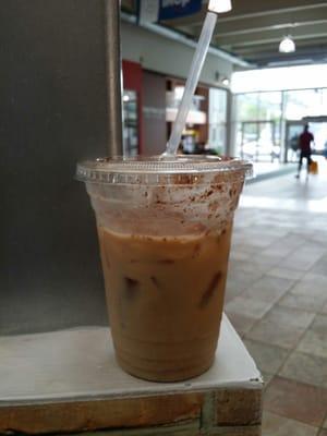 Pom Pom Cafe
