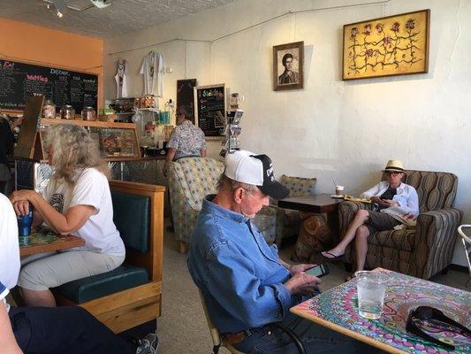 Passion Pie Cafe