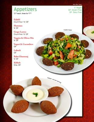 Sawa Restaurant and Grill