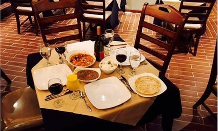 Bombay Bar & Kitchen