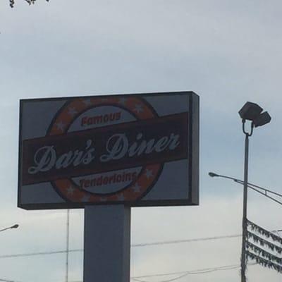 Dar's Diner