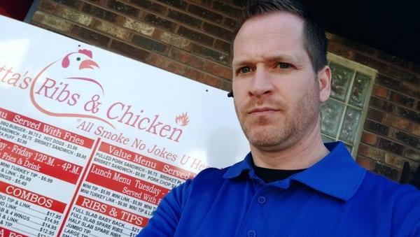 Zetta's Ribs & Chicken