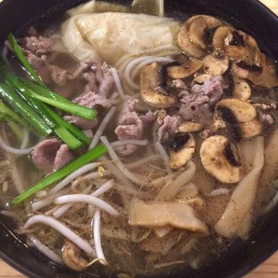 Wens Rice Noodle & Ramen