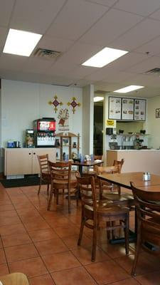 Diana's Mexican Grill