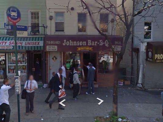Johnson Bar-B-Q