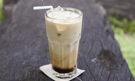 BrewBrew Coffee Lounge
