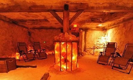 Salt Cave Inc.