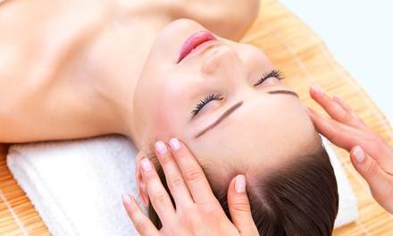 Lotus Healing Skin Care