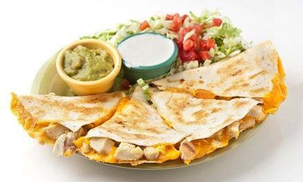 Mi Jalapeno Mexican Restaurant