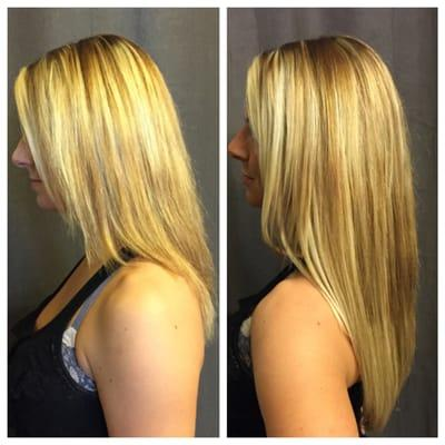 Tiffany Twist's WEST COAST HAIR®