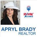 Apryl Brady- RE/MAX Alliance