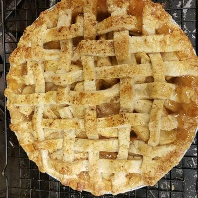 All About the Pies and More