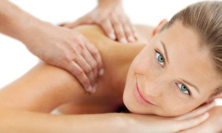 Get Bent Massage and Stretching