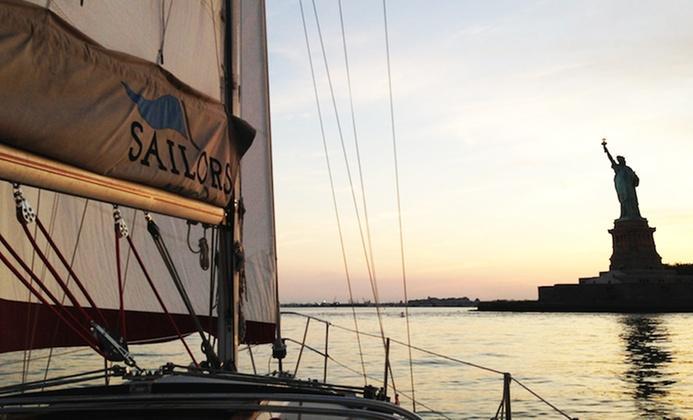 Sailors NYC
