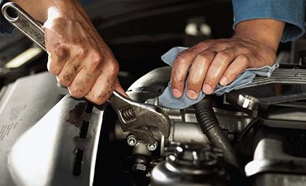 Econo Auto Parts & Repair