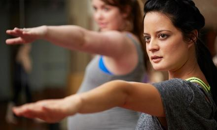 Gather Together Yoga