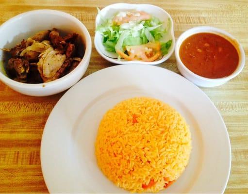 J C Dominican Restaurant
