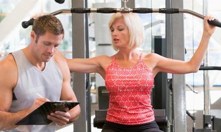 Varta Fitness and Nutrition LLC