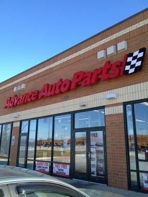Advance Auto Parts Carol Stream