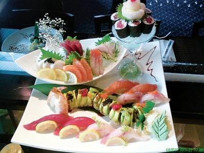 Yamasho Sushi Steak House