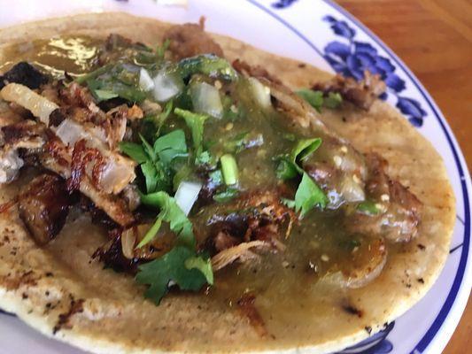 El Coyotito Mexican & Seafood