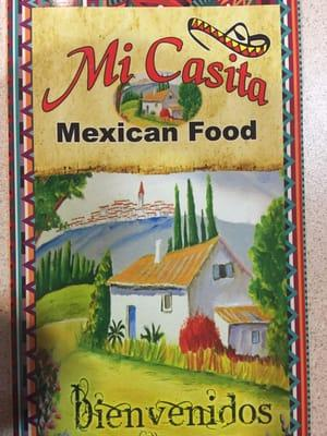 Mi Casita Mexican Food