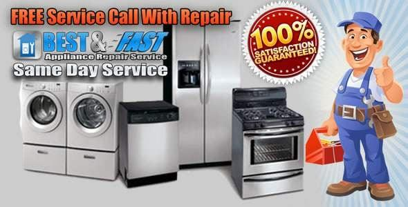 AAA Appliance Repair of Central FL