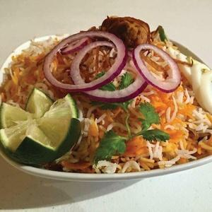 Persis Biryani Indian And Grill