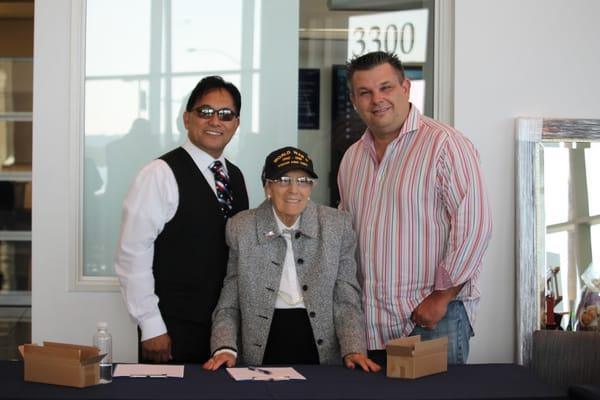 Veterans Rideshare