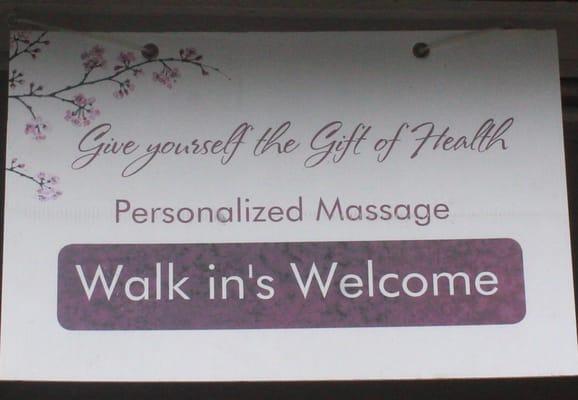 Spirit Wind Massage