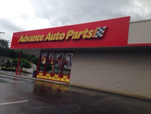 Advance Auto Parts Madison