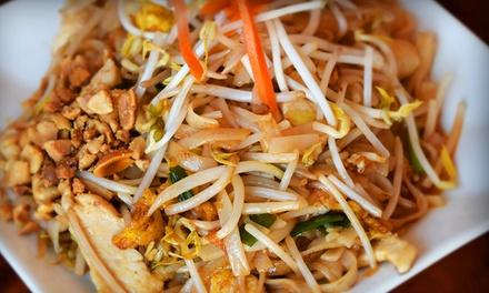 Spicy Bangkok Express