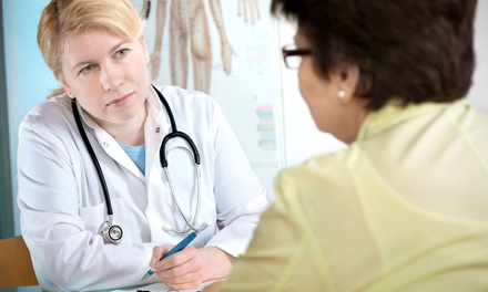 Sircle Pain Clinic