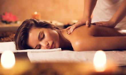 Celestial Touch Massage Therapy