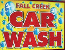 Fall Creek Car Wash & Lube Center