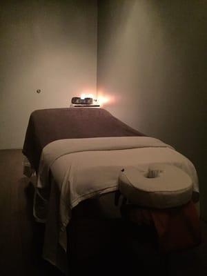 Scott McKinley Massage Therapy