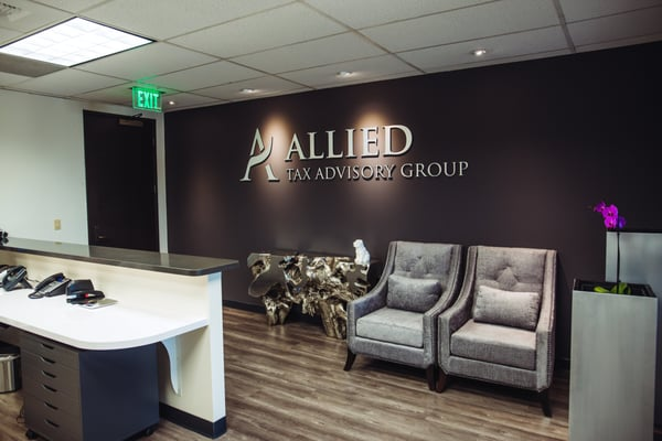 Allied Tax Advisory Group