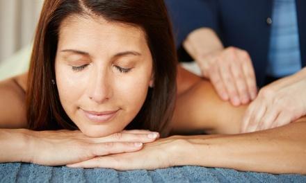 Saving Grace Therapeutic Massage